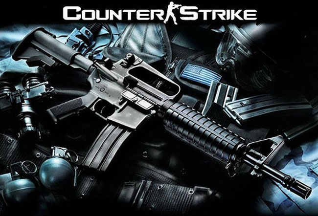 CounterStrikeGlobal-Offensive