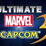 Ultimate Marvel vs.Capcom 3-video