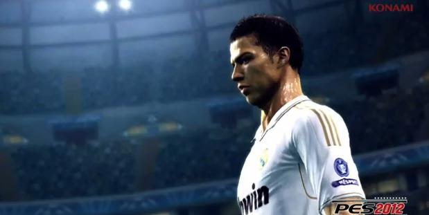 Pro Evolution Soccer 2012   PES 2012  (PC   Demo)