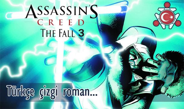AssassinsCreedTheFallBölüm3