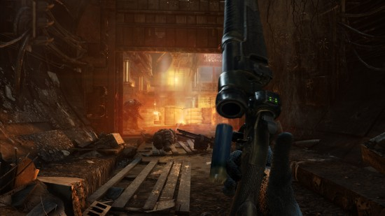 Metro Last Light yeni gorsel 3