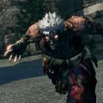 Asura's Wrath'un Yeni Ekran Görüntüleri Yayınlandı