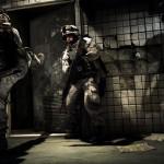 Battlefield 3'ün PC Betasından 'Caspian Border' Haritasının Oynanış Videosu