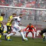 FIFA 12'den Yeni Ekran Görüntüleri Geldi
