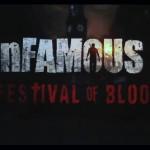 inFamous 2: Festival of Blood'dan Yeni Bir Video Geldi