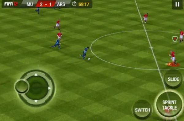 FIFA-12-iPad