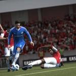 FIFA 12'nin İlk Haftasında Gelen En Güzel Goller (Video)