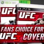 UFC Undisputed 3'ün Kapak Yıldızını Merak Ediyor musunuz?