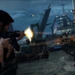 Uncharted 3'ün İlk DLC'si Yayınlandı!