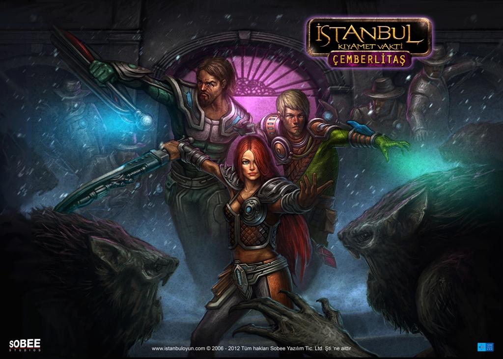 IKV Gamex2011 Poster