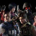 Resident Evil: Operation Raccoon City İçin  Karakter Videosu!