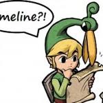 Zelda-Timeline