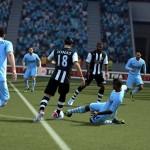 FIFA 12,Bu Haftada İngiltere'nin Zirvesinde