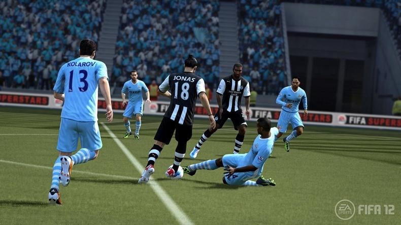 Fifa-2012
