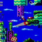 Sonic-CD
