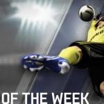 FIFA 12'de Geçtiğimiz Hafta Atılan En Güzel Goller