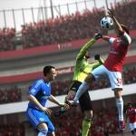 FIFA 12,2011'i İngiltere'de Lider Kapattı