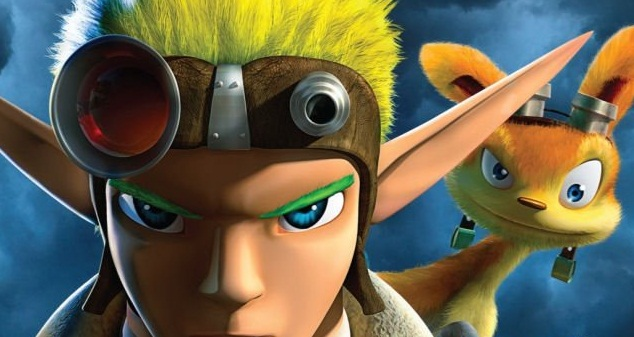 jakanddaxter-hd-collection