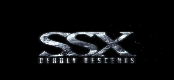 ssx-deadly-descent