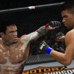 UFC Undisputed 3'den Yeni Ekran Görüntüleri