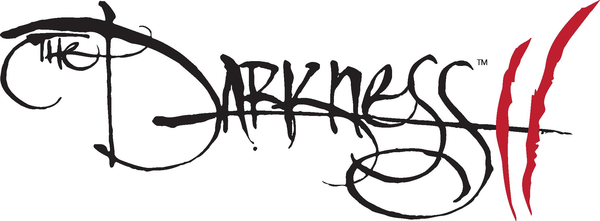 DARKNESS II LOGO