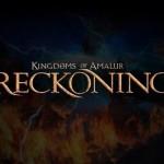 Kingdoms of Amalur: Reckoning'in Çıkış Videosu