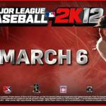 MLB2k12
