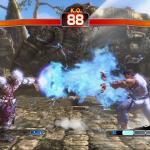 Asura's Wrath'ın Ryu İçeriğinden Ekran Görüntüleri