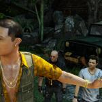 Uncharted 3′ün Yeni DLC'sinde İlk kez Kötü Adam Olarak Co-op Oynayabileceğiz!