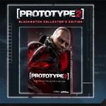 Prototype 2'nin Blackwatch Collector 's Edition Videosu