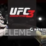 UFC 3 Undisputed Oyun İnceleme