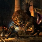 Dragon's Dogma'nın Demosundan Detaylar