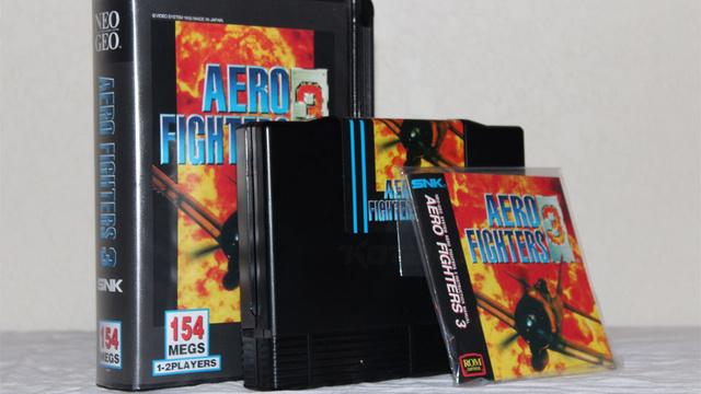 aero-fighters