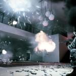 Battlefield 3 Close Quarters: Ziba Tower'dan Ekran Görüntüleri