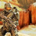 Halo 4'ün İlk Oynanış Görüntülerine Yer Verilen Videosu