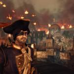 Risen 2: Dark Waters'dan 9 Yeni Ekran Görüntüsü