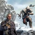 Assassin's Creed III'ten Oyun İçi 6 Yeni Görsel