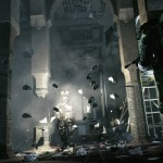 Battlefield 3 Close Quarters: Donya Fortress Oynanış Videosu