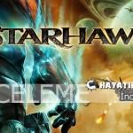 Starhawk-inceleme