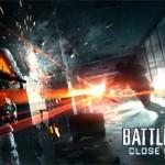 Battlefield 3′ün Close Quarters DLC'sinin E3 2012'den Çıkış Videosu