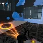 Portal 2 In Motion Duyuruldu + E3 Videosu