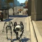 Portal 2'den Atlas ve P-Body'nin Liberty City'de Ne İşi Var?