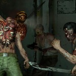 Resident Evil 6'nın Mercenaries Modundan Görseller