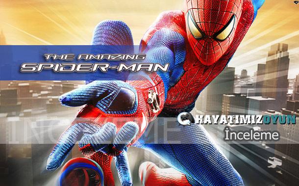 The-Amazing-Spider-Man-inceleme