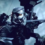 İngiltere'de Crysis 3 Liderliği Sürüyor!