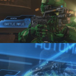 Halo 4'ün UNSC Silahlarına Tanıtım Videosu