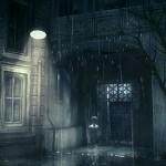 Gamescom'da Resmileşen Rain'in İlk Videosu
