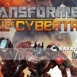 Transformers: Fall Of Cybertron İnceleme