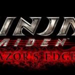 Ninja Gaiden 3'ün Wii U Versiyonuna Ayane Sürprizi + Görseller