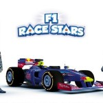 Codemasters F1 Racestars